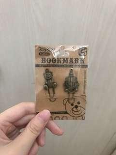 bookmark vintage