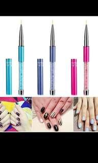 Decoration Acrylic Nail Art Pen