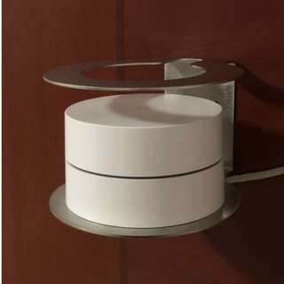 Stainless Steel Wall Mount for Google Wifi