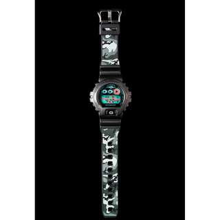 G-SHOCK BLISS & ESO Limited 1000 Numbered DW6900BNE-1DR Camo Rare New Australia Exclusive CASIO