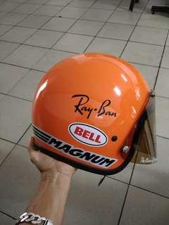 Bell Magnum