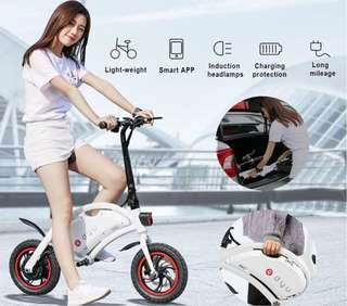 DYU Electric Scooter (36V 10.4Ah)
