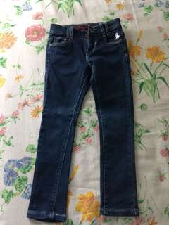 Jeans pent RCB  POLO