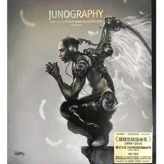 Junography (1998-2010)