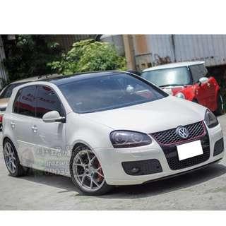 2006 5代 GTI