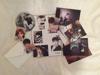 Seventeen special director's cut album