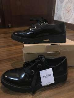 bershka dr martens shoes