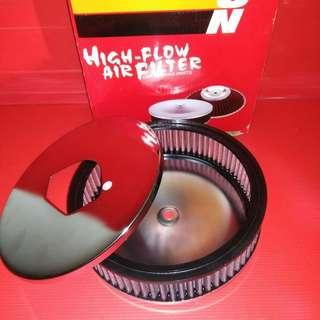 Wira iswara air filter carburetor