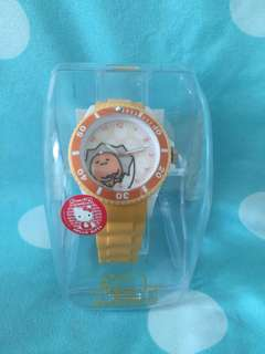 sanrio character watch