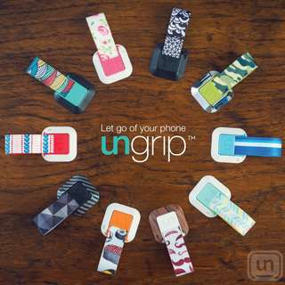 UNGRIP MULTI-COLOR