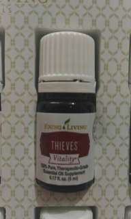 Young living thieves 700 only