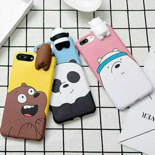Now available!! We bare bears