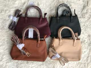 AUTHENTIC MINI CHARLES AND KEITH