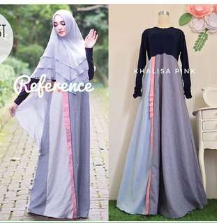 For Muslimah branded