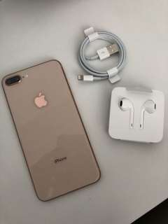 LF: IPhone 8 / 8 Plus