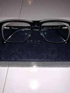 Prada optical frames