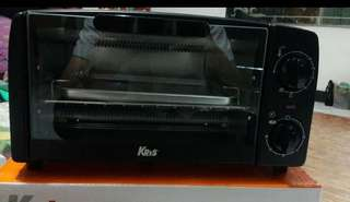 Oven krisbow