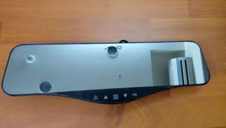 MIO N460後視鏡行車記錄器 附16G記憶卡