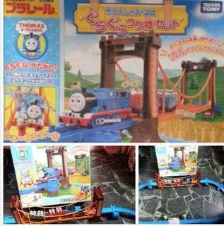 🚚 湯瑪士火車玩具