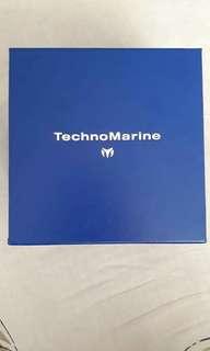Authentic Techomarine Watch
