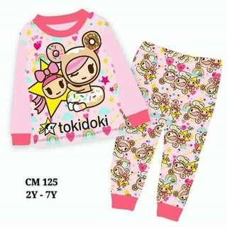 Kids Pyjamas CM125