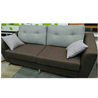 SOFA SEATER 2+3 / BEST QUALITY COTTON