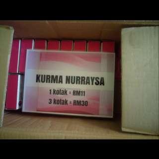 Kurma Nurraysa