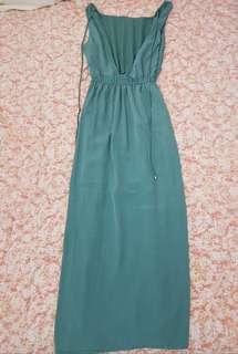 F21 long dress