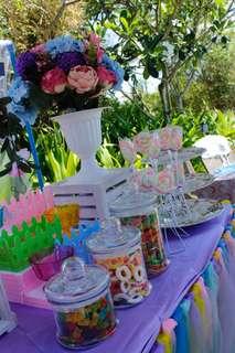 Sweet Buffet & Event SetUp