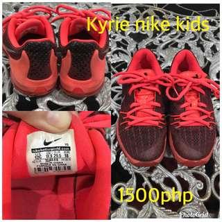 Kyrie kids