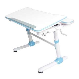 Adjustable Study Desk By Ergo Kid2youth Furniture Tables