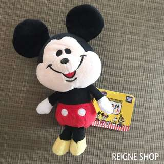 MICKEY MOUSE PLUSH DOLL