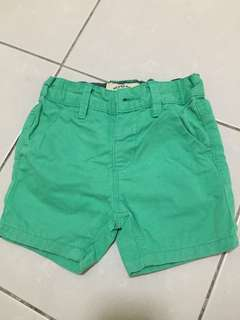 NEXT short pant for boy