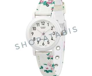 Original Casio Watches - Floral Series