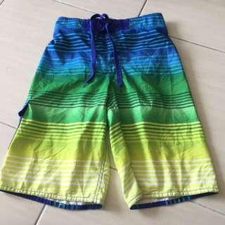 Hang Ten Shorts Size M bin 13