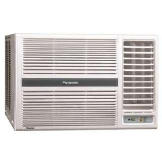 Panasonic 樂聲變頻式冷暖窗口機 (1 1/2 匹 (無線遙控型)) (CW-HE120KA)