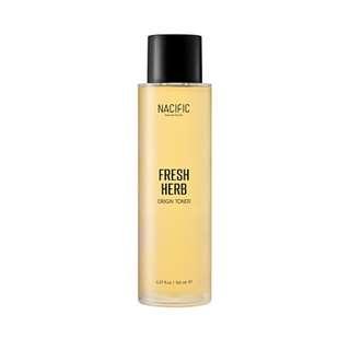 Nacific [Renewal] Fresh Herb Origin Toner 150ml