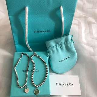 Authentic Tiffany&co bracelet