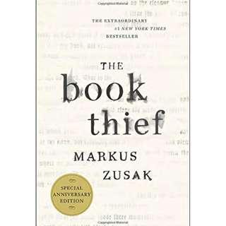 [EBOOK] The Book Thief