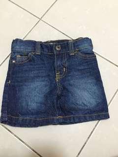 OSHKOSH short for boy (new without tag)