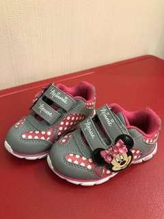 Sepatu Mickey Ori uk insol 12cm