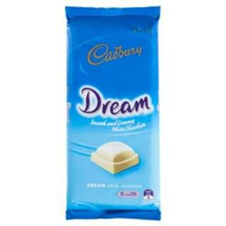 CADBURY DREAM