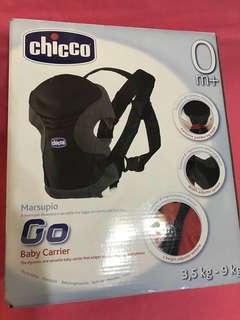 Go Baby Carrier