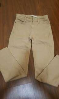 Long pants stradivarius