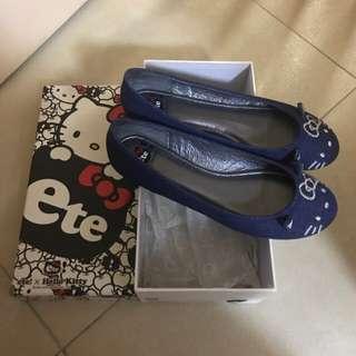 it hello kitty 鞋