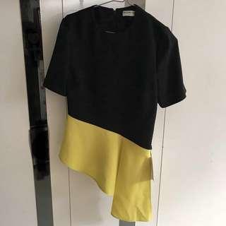 Balenciaga Ladies Top 巴黎世家 size 34 (New & Real)
