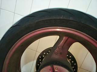 Pirelli DIABLO ROSSO™ III | Front & Rear | include installation @ Jurong workshop.