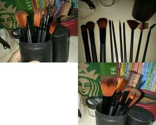 brush 10pcs