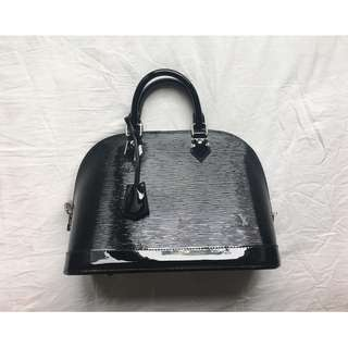 Louis Vuitton Epi Electric Leather Alama