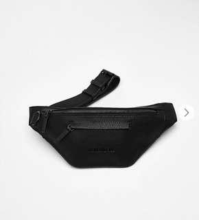 Belt bag bershka